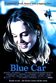 Primary photo for Blue Car