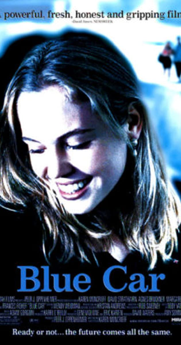 Blue Car (2002) - IMDb