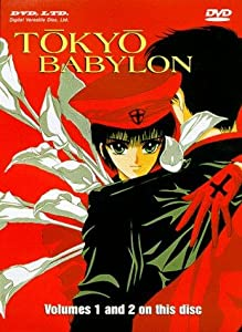 Best movie downloads for free Tokyo Babylon Part Two [2K]