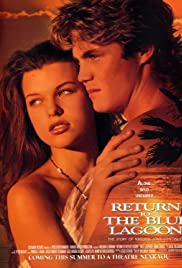 Return to the Blue Lagoon (1991) film en francais gratuit
