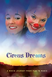 Circus Dreams Poster