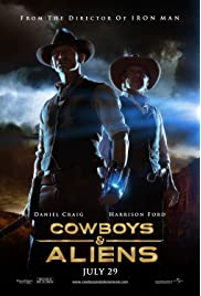 ##SITE## DOWNLOAD Cowboys & Aliens (2011) ONLINE PUTLOCKER FREE