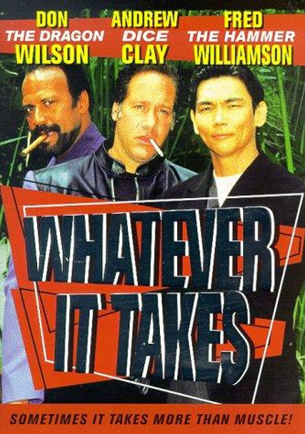 Whatever It Takes 20