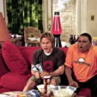 David Arquette and Anthony Anderson in See Spot Run (2001)