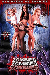 Movies site to watch Zombies! Zombies! Zombies! [480x320]