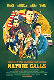Nature Calls (2012) Poster - Movie Forum, Cast, Reviews