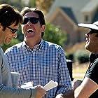 David Duchovny, Derrick Borte, and Gary Cole in The Joneses (2009)