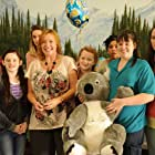 Rebecca Gibney, Bethany Whitmore, Malorie O'Neill, Nicole Freeman, and Chelsea Bennett in Mental (2012)