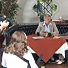 Diane Lane, Tim Robbins, Patrick Fugit, and Shanna Collins in Cinema Verite (2011)
