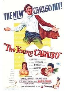 Free movies english Enrico Caruso - Leggenda di una voce [QHD]