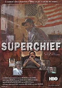 Watch online adults movies hollywood free Superchief USA [1280x544]