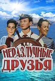 Adventure in Odessa Poster