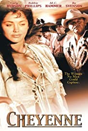 Cheyenne (1996) Poster - Movie Forum, Cast, Reviews