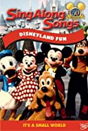 disney sing along songs disneyland fun