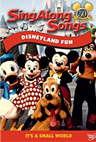 Primary photo for Disney Sing-Along-Songs: Disneyland Fun