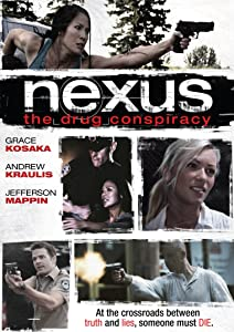 Watch funny movies list Nexus by Shelagh McLeod [mkv]