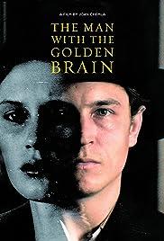 L'homme à la cervelle d'or Poster