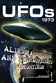 UFOs 1973: Aliens, Abductions and Extraordinary Sightings (2010) starring J. Michael Long on DVD on DVD