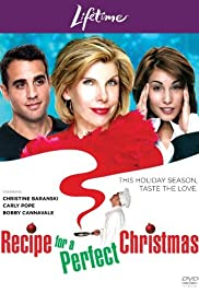 Recipe for a Perfect Christmas (TV Movie 2005) - IMDb