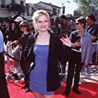 Kirsten Dunst at an event for Anastasia (1997)
