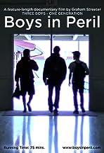 Boys in Peril