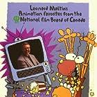 Leonard Maltin in Begone Dull Care (1950)