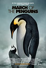 Primary photo for March of the Penguins