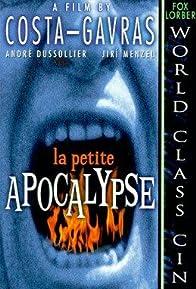 Primary photo for The Little Apocalypse