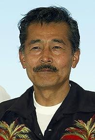 Primary photo for Tatsuya Fuji