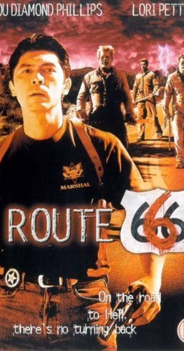 Subtitle of Route 666