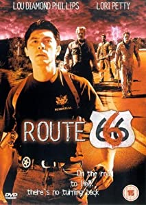 utorrent movie search download Route 666 USA [mov]