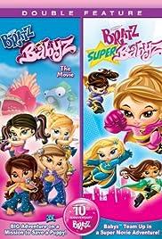 Bratz: Babyz – The Movie (2006) online Μεταγλωττισμένο