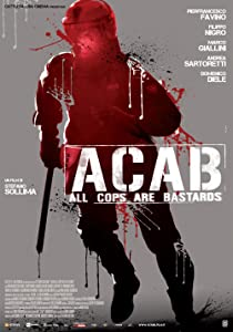 HD movie pc download ACAB - All Cops Are Bastards [320x240]