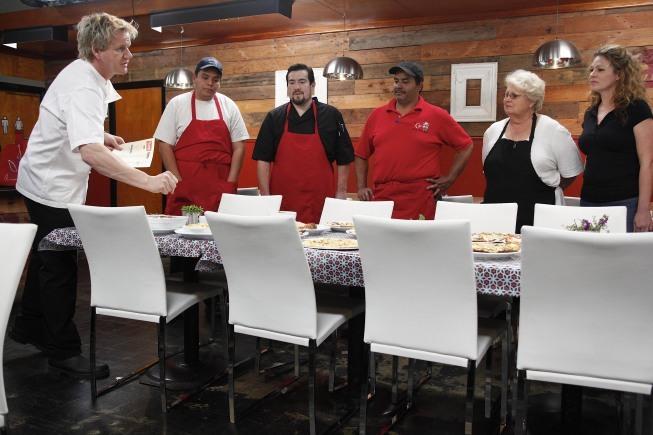 Kitchen Nightmares Capri Tv Episode 2011 Imdb