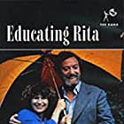 Michael Caine and Julie Walters in Educating Rita (1983)