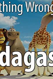 Everything Wrong with Madagascar in 12 Minutes or Less Poster