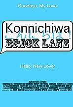 Konnichiwa Brick Lane