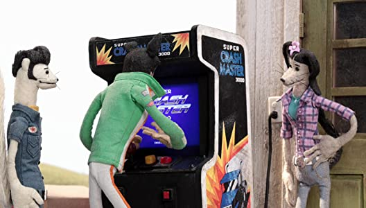 Bons sites de téléchargement de films gratuits Buddy Thunderstruck - Haters of the Lost Arcade/Stunt Fever [480x272] [480x854] [1280x544] (2017), J.D. Ryznar