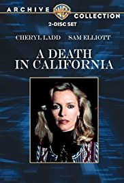A Death in California Poster