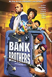 Bank Brothers Poster