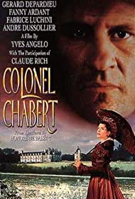 Le colonel Chabert (1994) Poster - Movie Forum, Cast, Reviews
