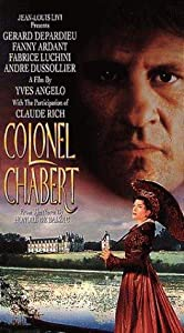 Best movie to watch online Le colonel Chabert [Mp4]