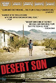 Desert Son (2010) Poster - Movie Forum, Cast, Reviews