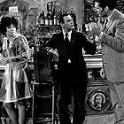 """""""Irma La Douce"""" Shirley MacLaine, Jack Lemmon 1963  UA  / MPTV"""