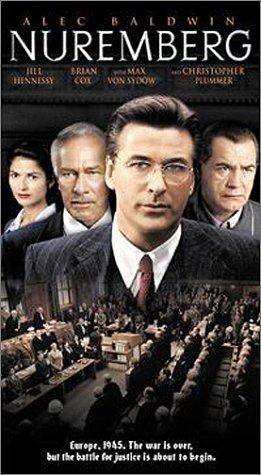 O Julgamento de Nuremberg [Dub] – IMDB 7.3
