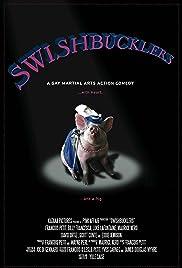 Swishbucklers Poster