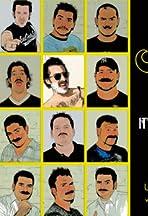 The Glorius Mustache Challenge