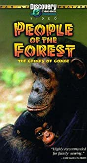 People of the Forest: The Chimps of Gombe (1988 TV Movie)