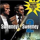 John Thaw and Dennis Waterman in Sweeney! (1977)
