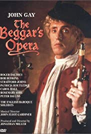The beggars opera john gay summary